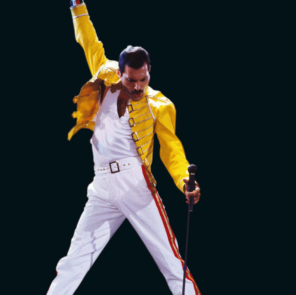 The Queen Freddie Mercury Quotes. QuotesGram
