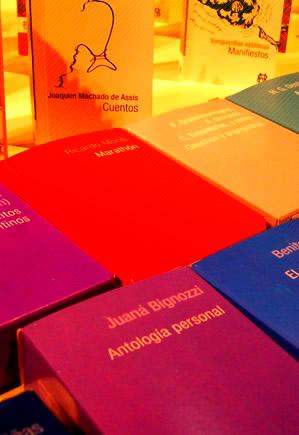 Libros al futuro