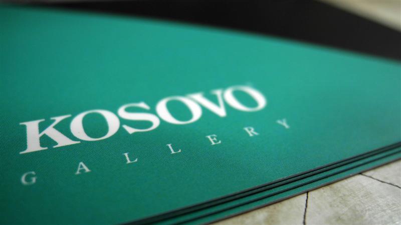 Kosovo Gallery está pasando
