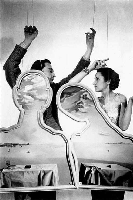 Salvador, Dalí
