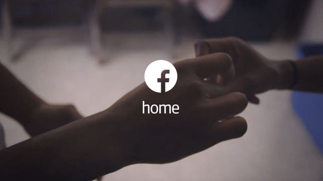 Llegó Facebook Home ¿para quedarse?
