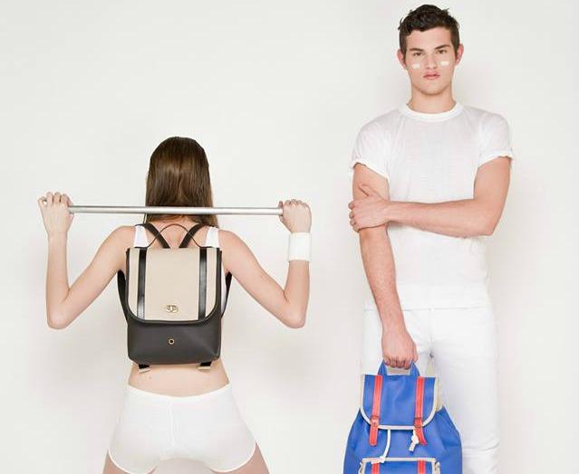 Campaña Pilaze SS14: Athletic