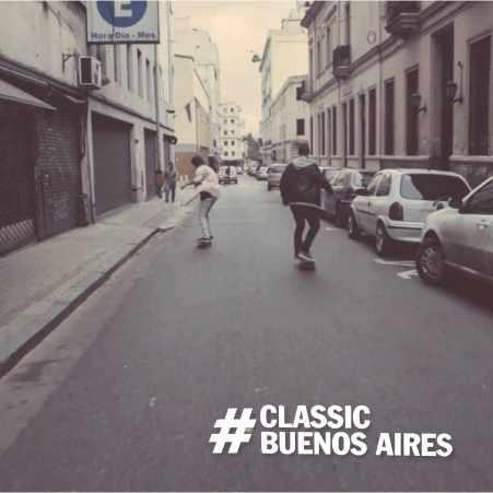 Ponele Vans: Classic & Buenos Aires