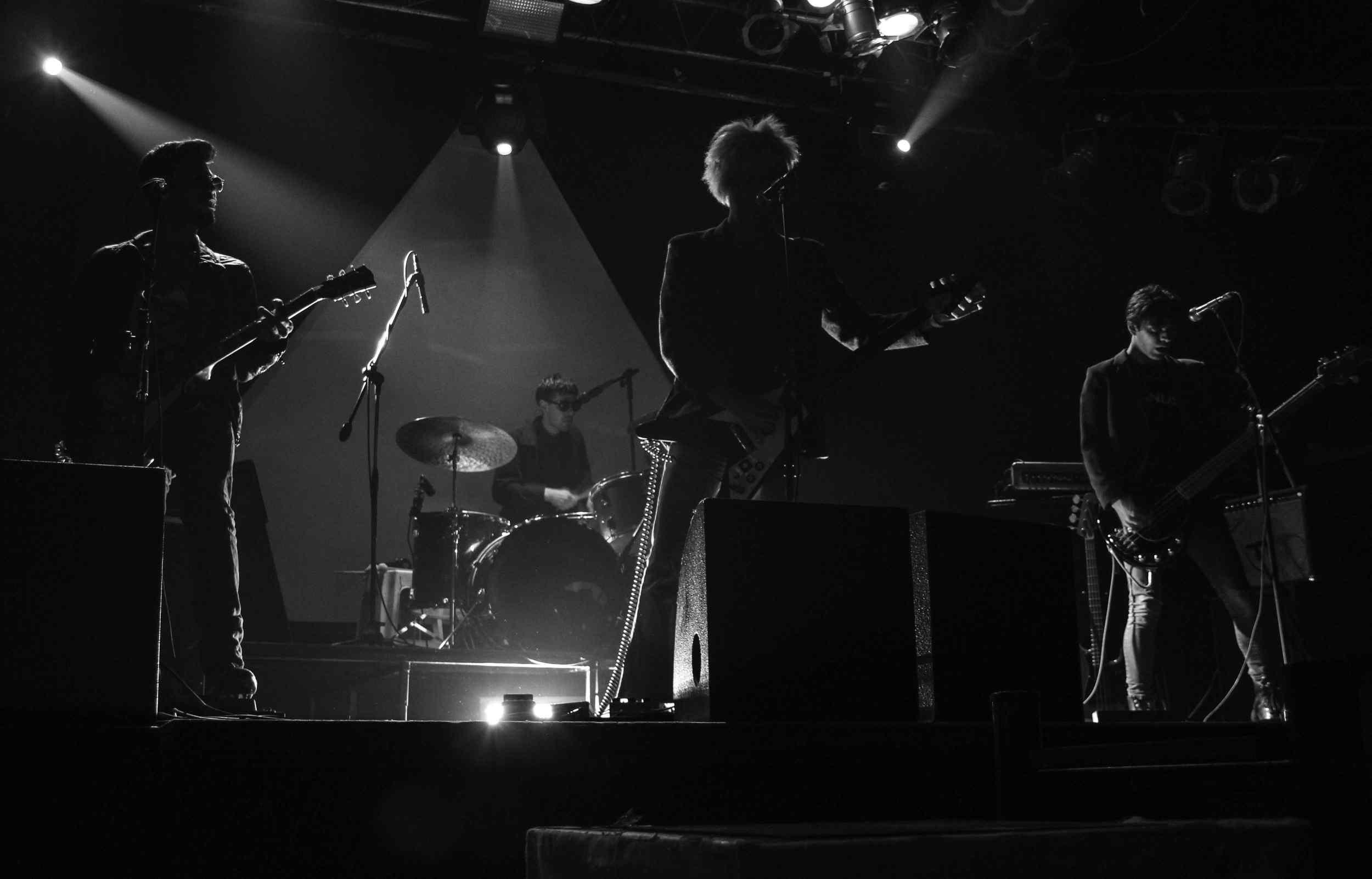 De versiones rock