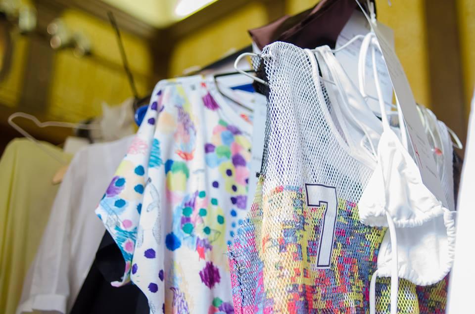 Moda Emergente Córdoba: Primer bloque