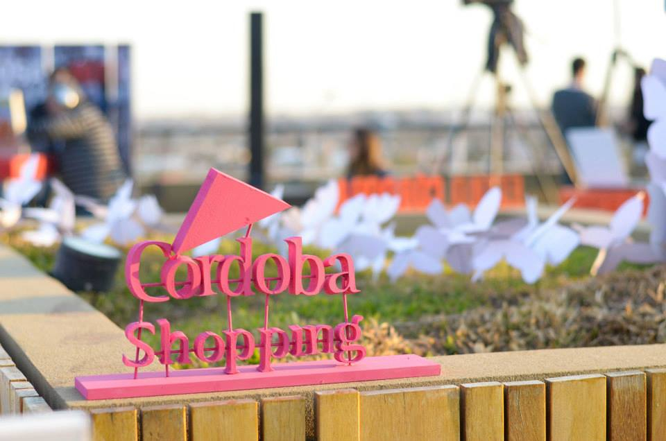 Córdoba Shopping en Trendy Week