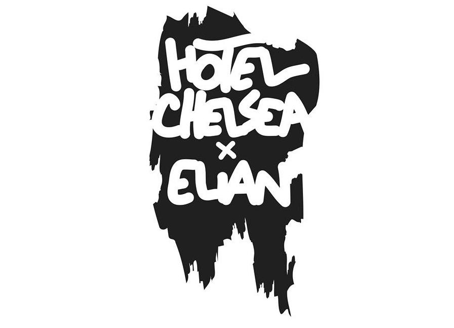 Hotel Chelsea Bags x Elian