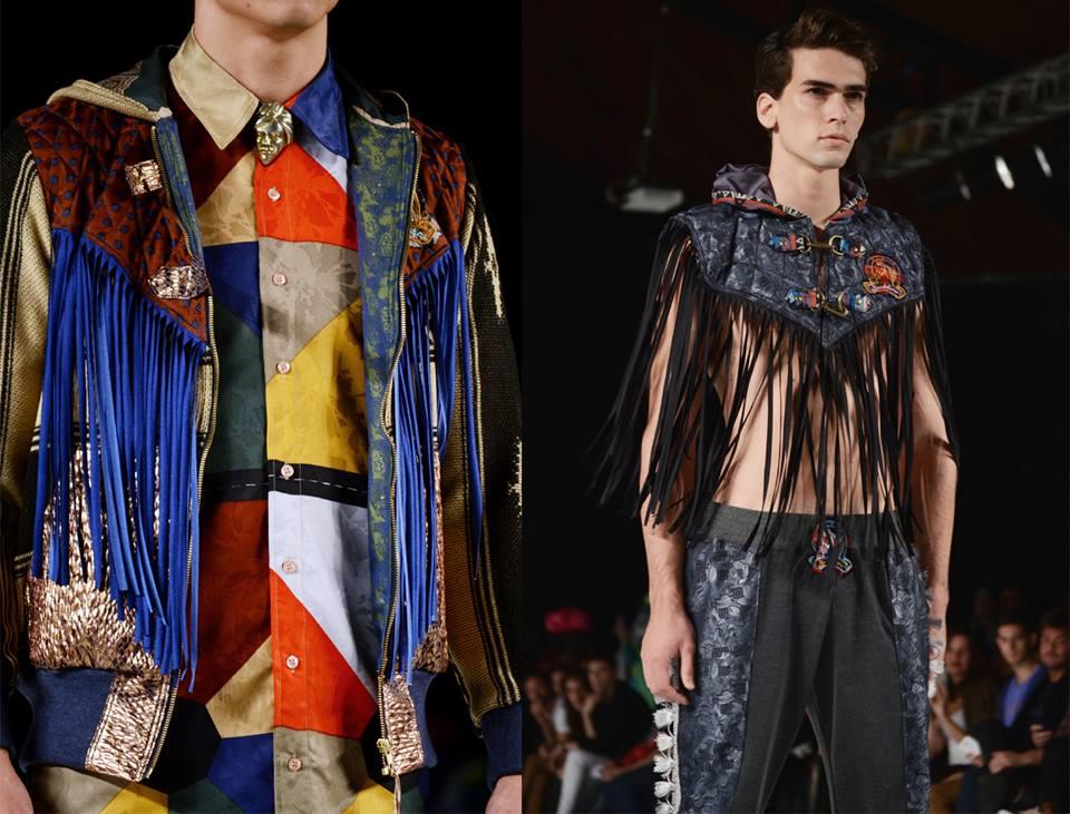Designers Look BA: Bandoleiro