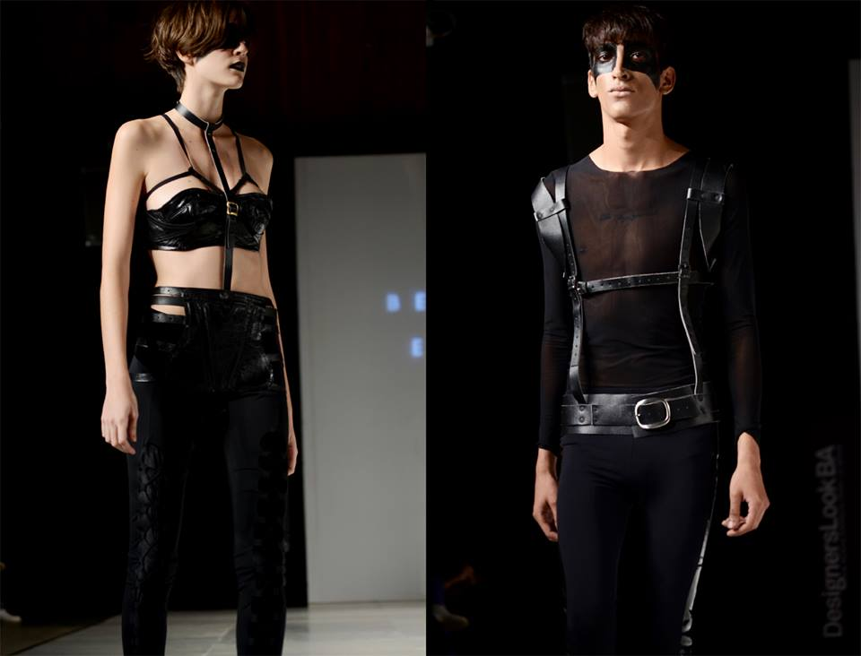 Designers Look BA: Benitez Emilse