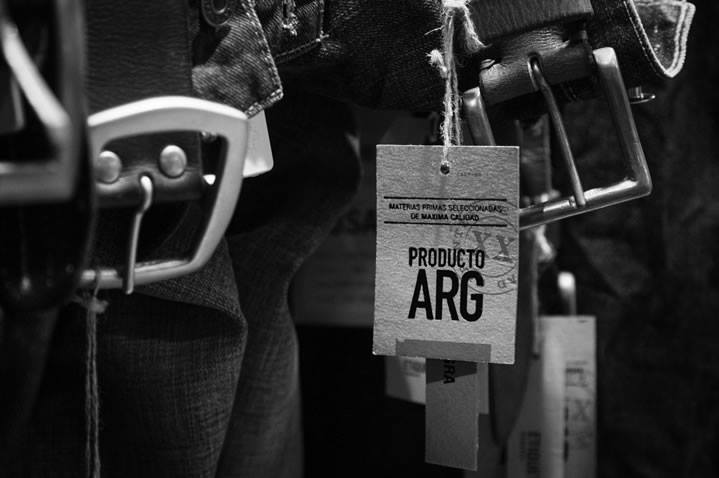 Etiqueta Negra: invierno en Córdoba Shopping