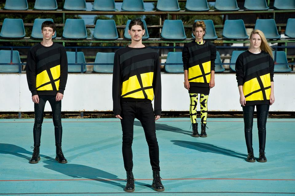 Beyond en Forget Yesterday AW14