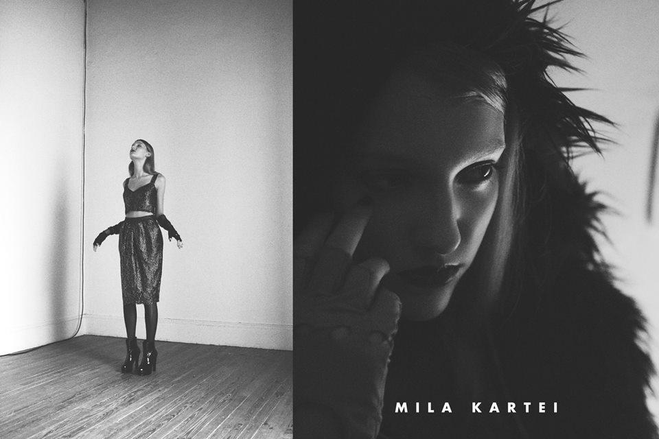 Mila Kartei: manifiesto del universo femenino