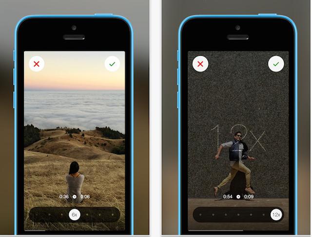 Instagram te ayuda a hacer tu propio timelapse