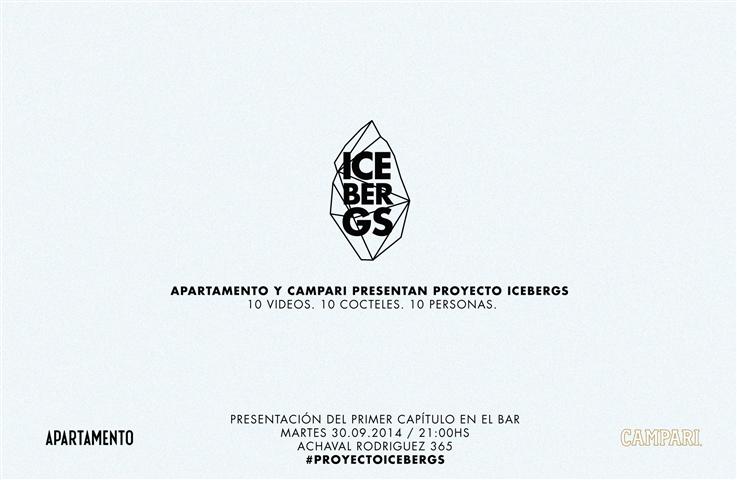 #ProyectoICEBERGS