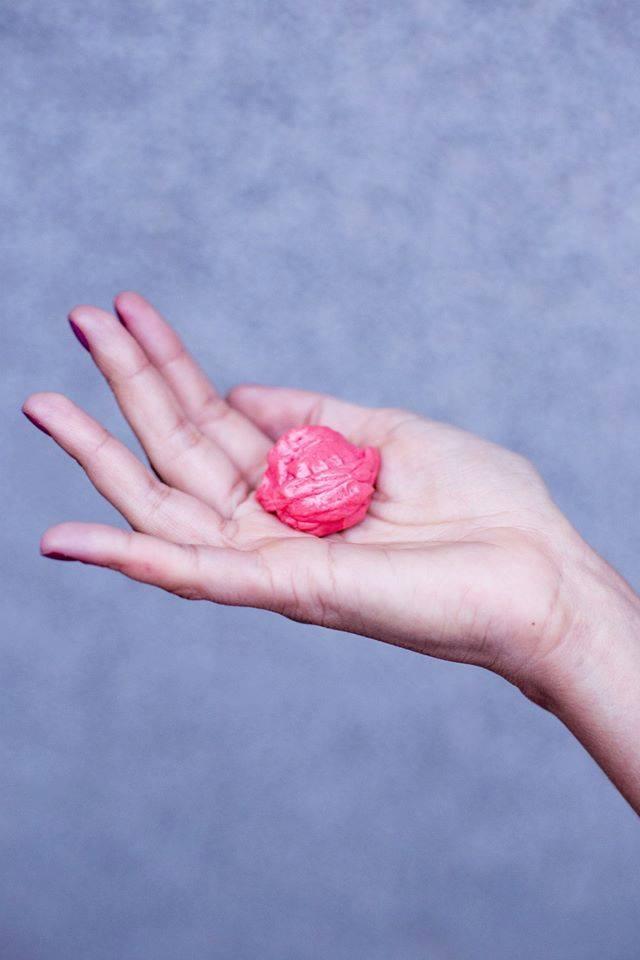 Pink Redemption, especial Jazmin Chebar