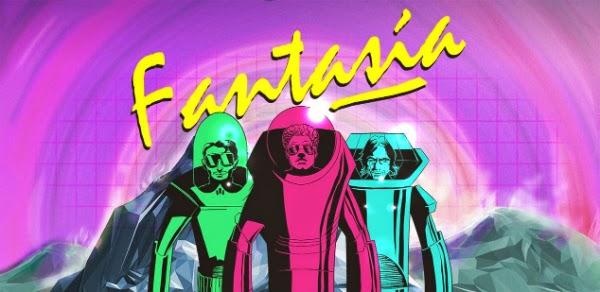 De la Rivera y su nuevo video: Fantasía