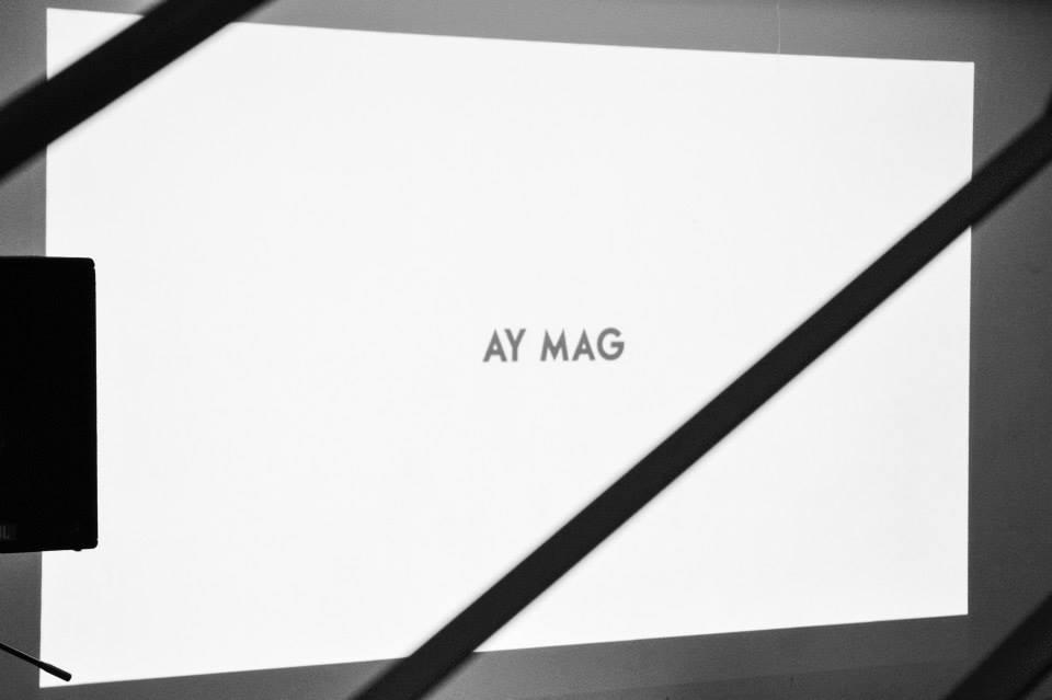 Presentación Fashion Vídeos AY MAG