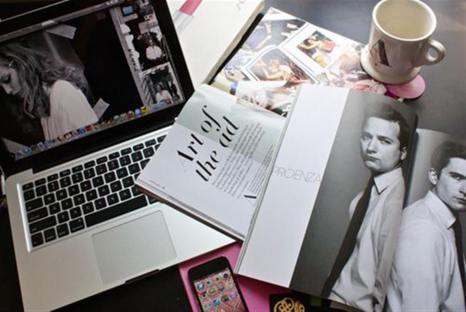 EBA: ¿Por qué periodistas de moda?