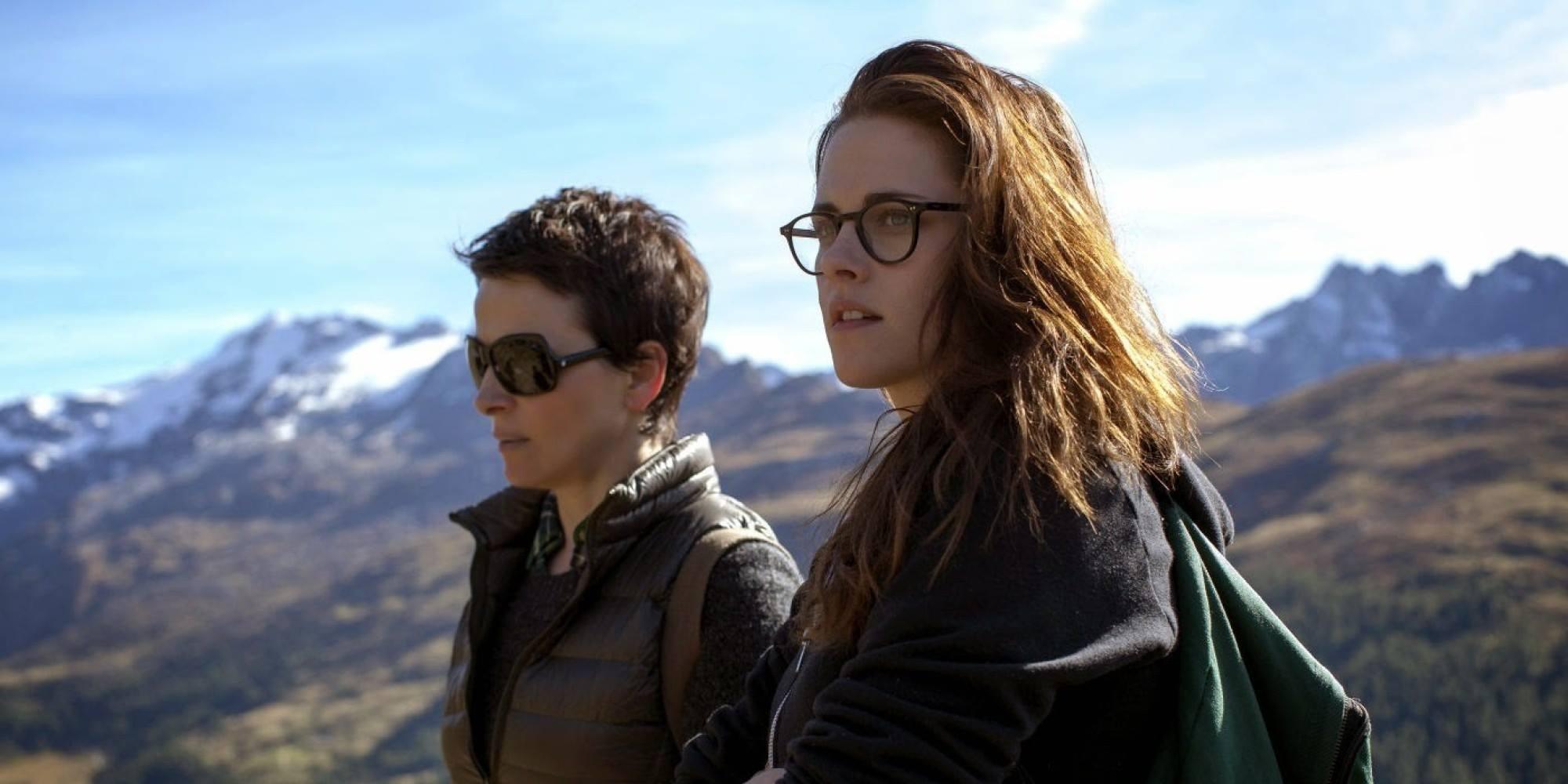 Clouds of Sils Maria: una historia de autopreservación en la industria del cine