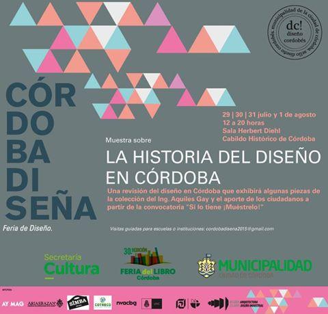 Historia Córdoba