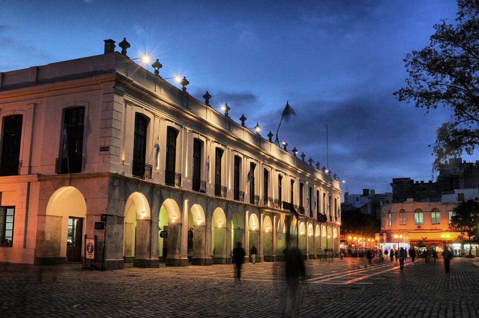 Muestra sobre la historia del diseño cordobés en el Cabildo