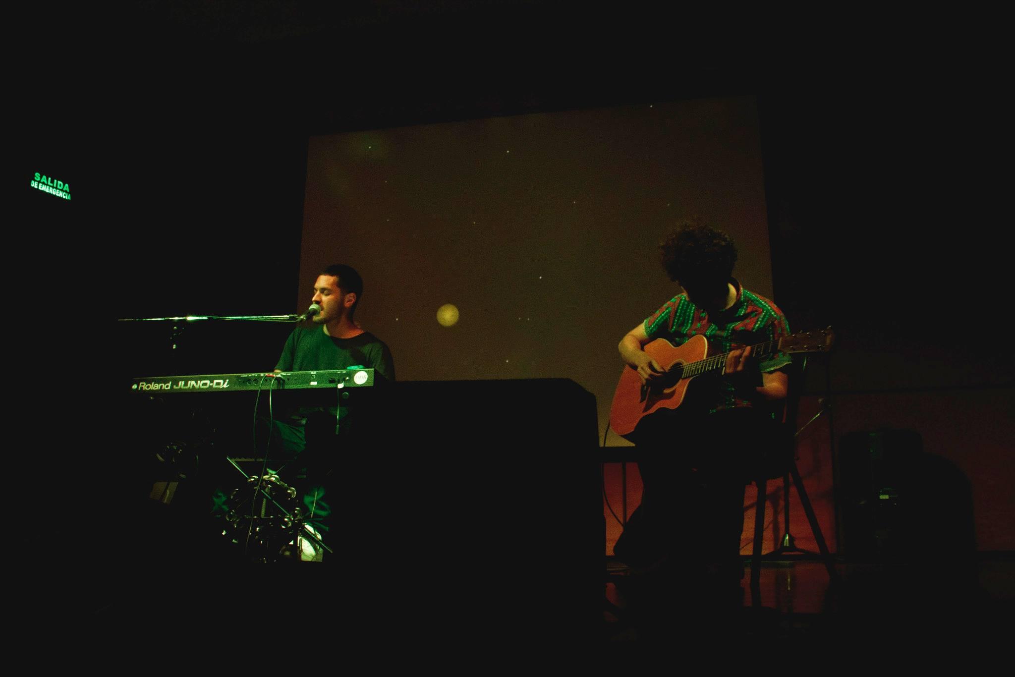 Juan Ingaramo: música para abrazar al mundo