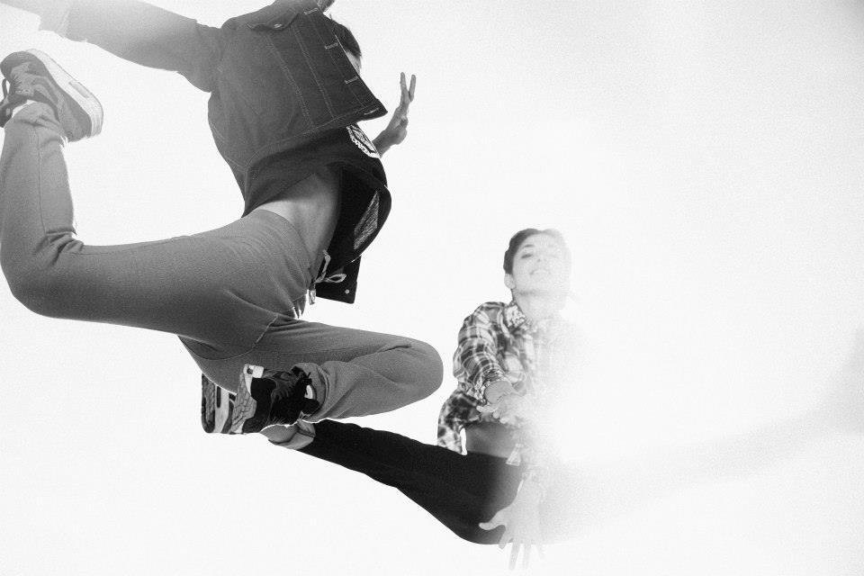 Acción #TestingDenim por RockandJeans