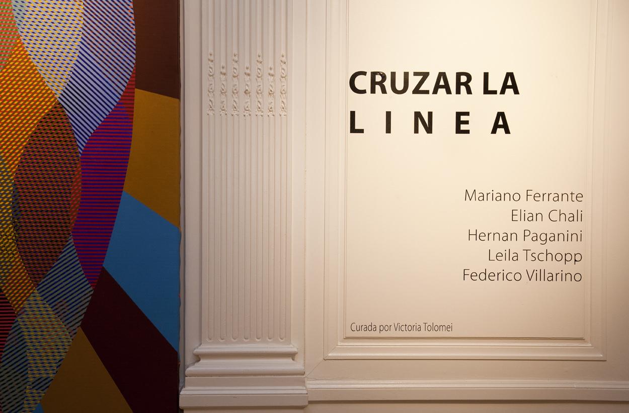 Trascender fronteras: 5 artistas cruzan la línea