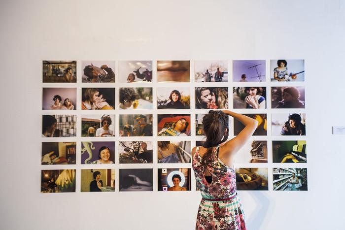 Habitar los espacios: llega la Bienal de Arte Joven