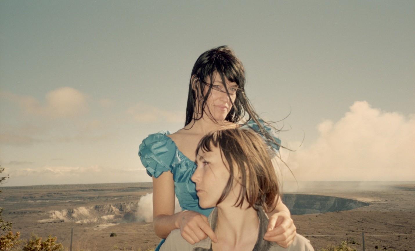 Las chicas quieren divertirse: CocoRosie en Córdoba