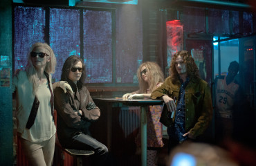 Destellos de genialidad de Jarmusch en Only Lovers Left Alive