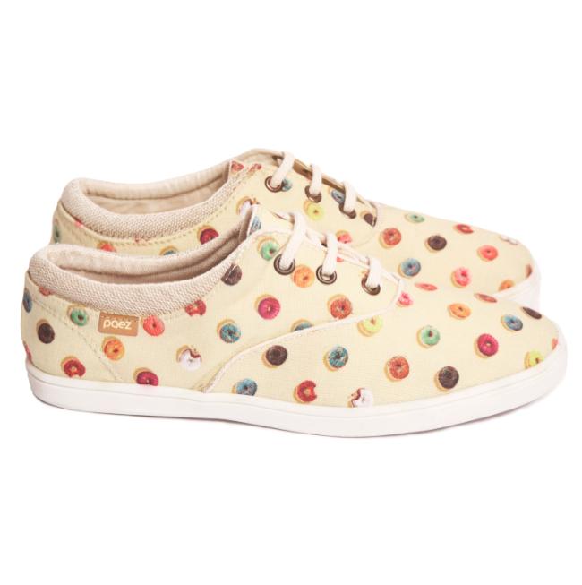 PAEZ Sneakers She 2