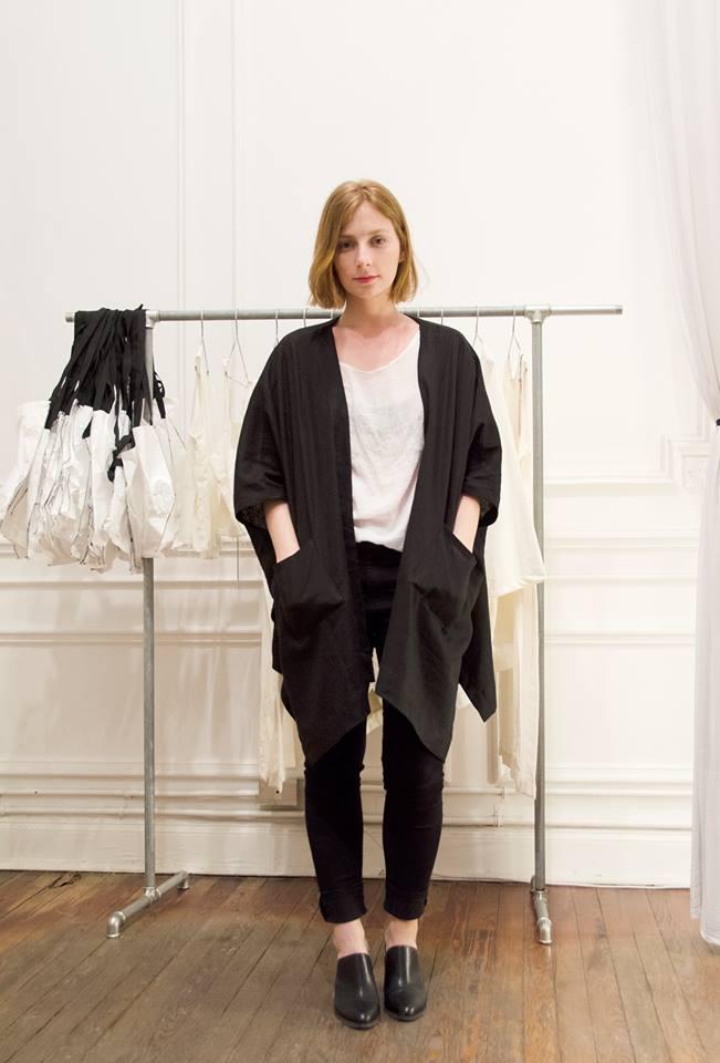 ENCENDIDO de la Cosmovisión: Julieta Grana – Diseñadora de Indumentaria