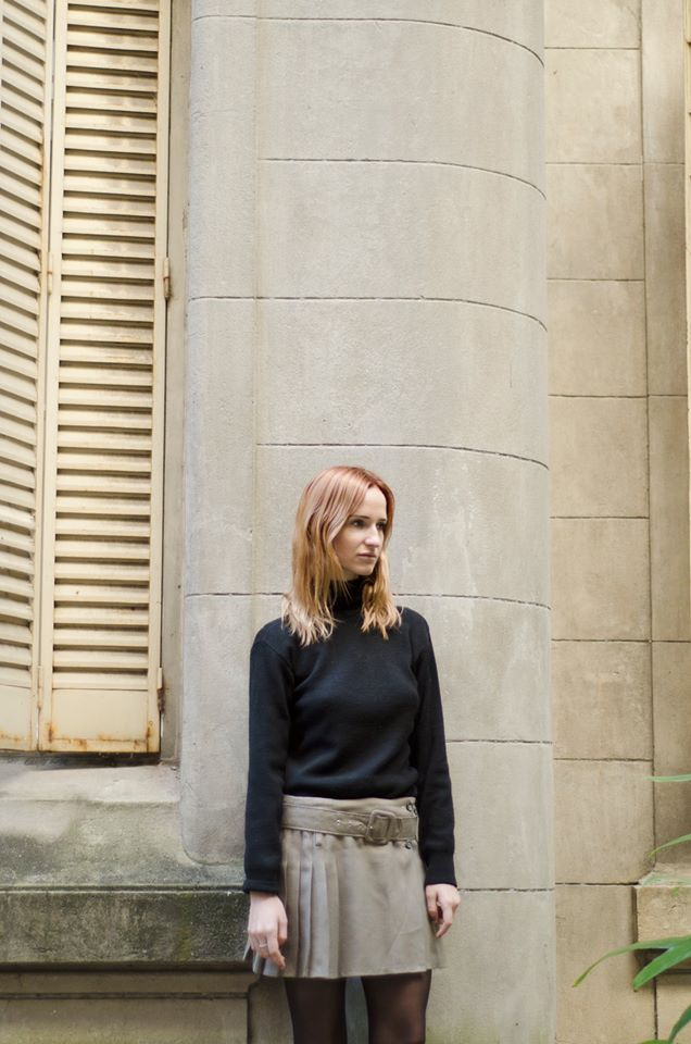 ENCENDIDO de la Cosmovisión: Martina Keenan – Fotógrafa