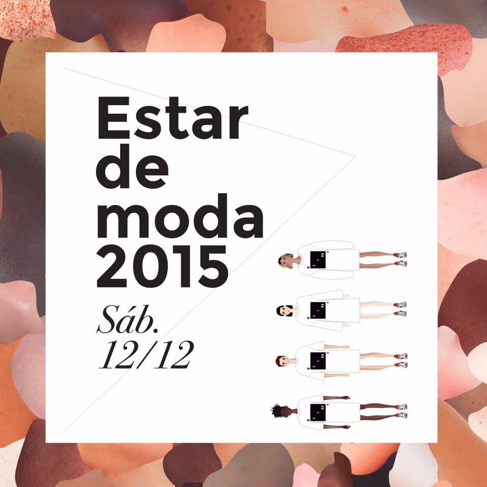 ESTAR DE MODA en la SIGLO 21: Muestra y Desfile Diseño de Indumentaria y Textil