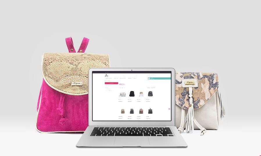 Nueva Tienda Online: Conocé Pigna Store