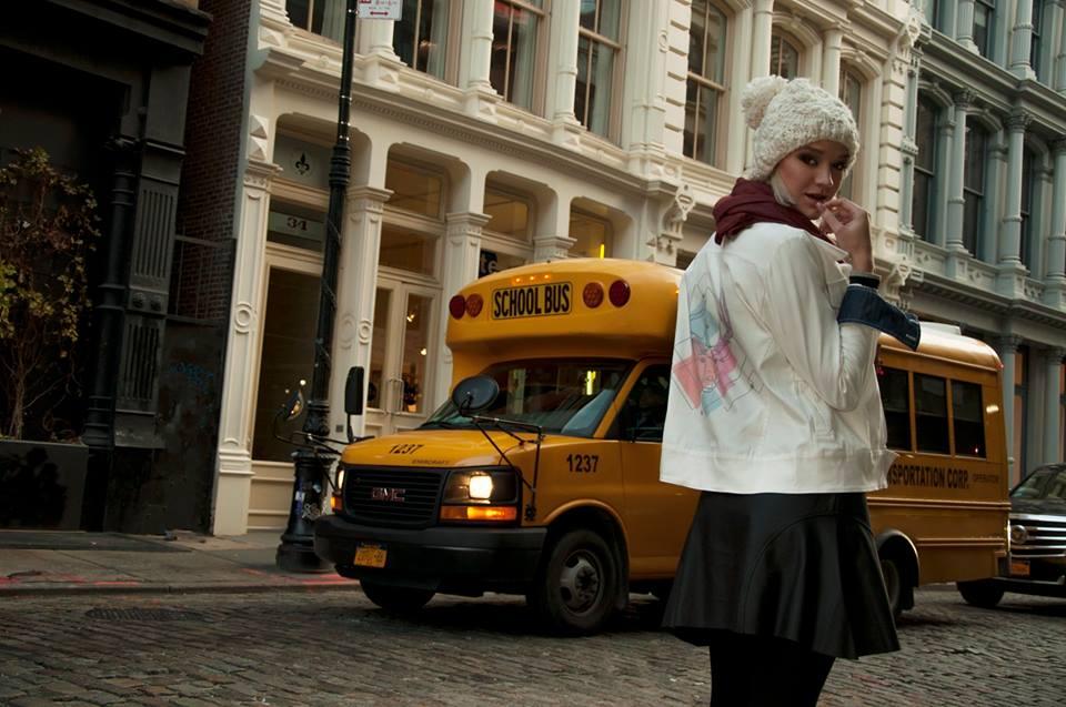 UVHA: Just Say Yes en New York, New York