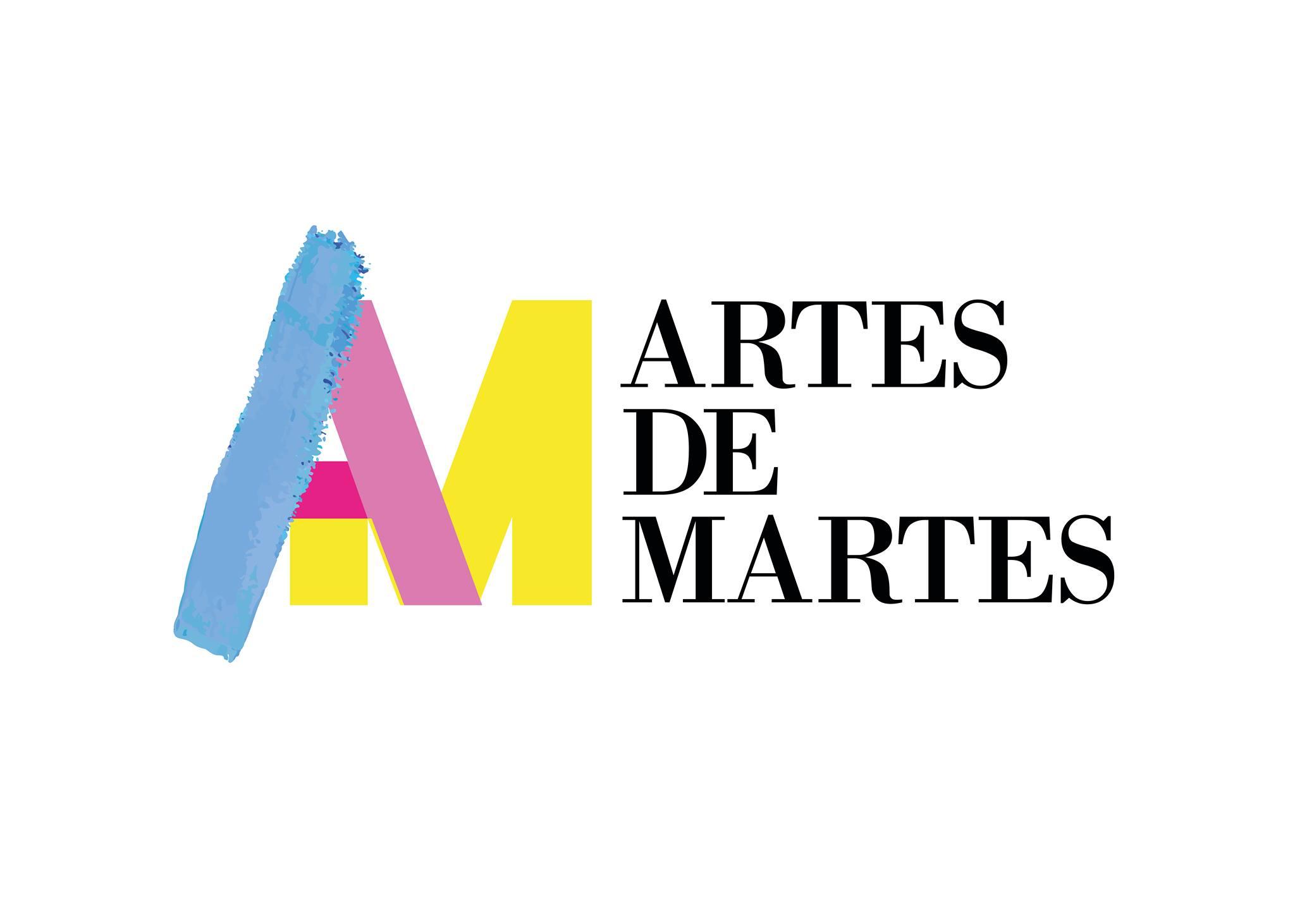 #ArtesdeMartes: María del Valle Molina