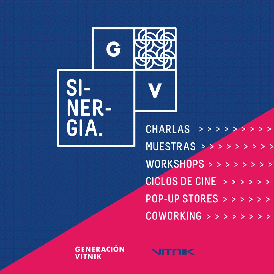 Generación Vitnik: Edición 2016