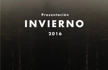 Cuenca & Co.: presentación cápsula invierno 2016