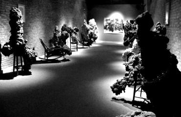 El arte y las ideas: Segunda inauguración en el Genaro Pérez