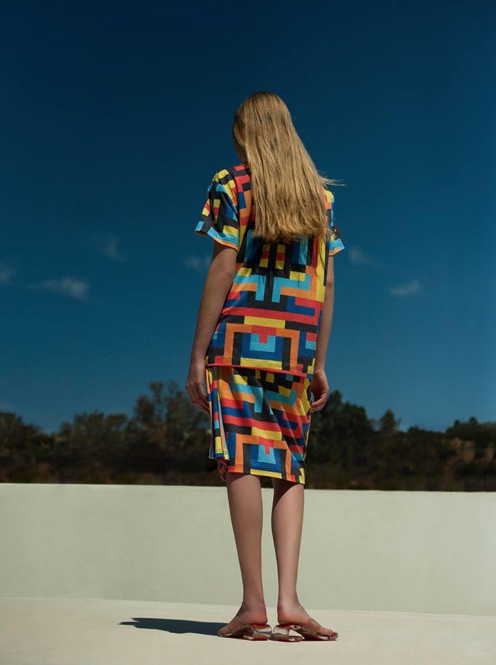 Tonda, la nueva e-commerce multimarca de indumentaria sale al mercado