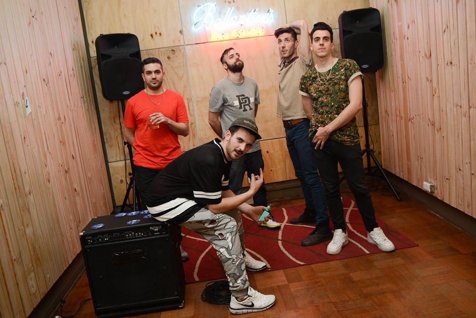 De música negra al rap en castellano: JVLIAN en Córdoba