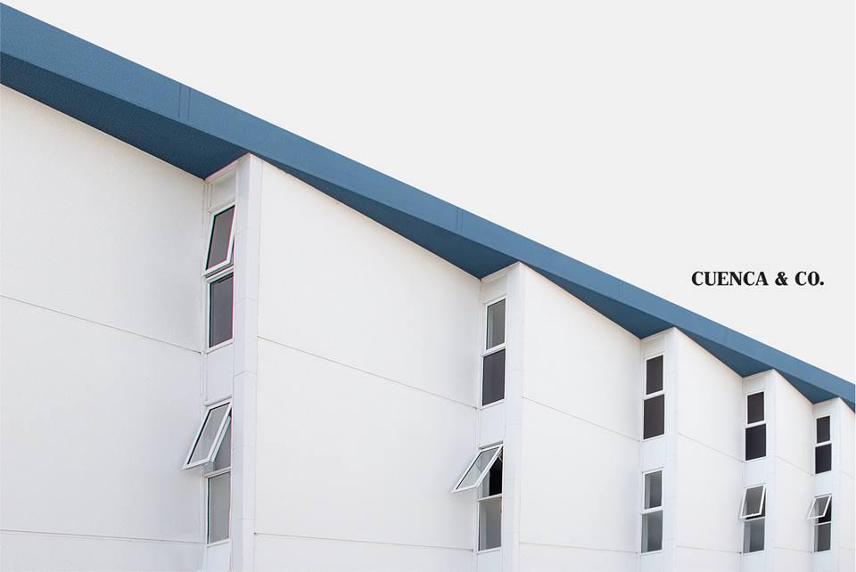 Libertad de color: Cuenca & Co. presenta Monocromo