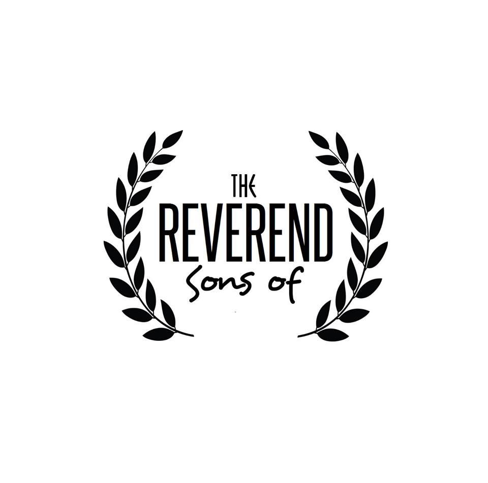 Soul en la ciudad: The Reverend Sons of de Aniversario