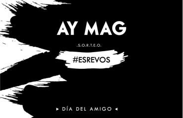 BASES Y CONDICIONES SORTEO DÍA DEL AMIGO: #EsReVos