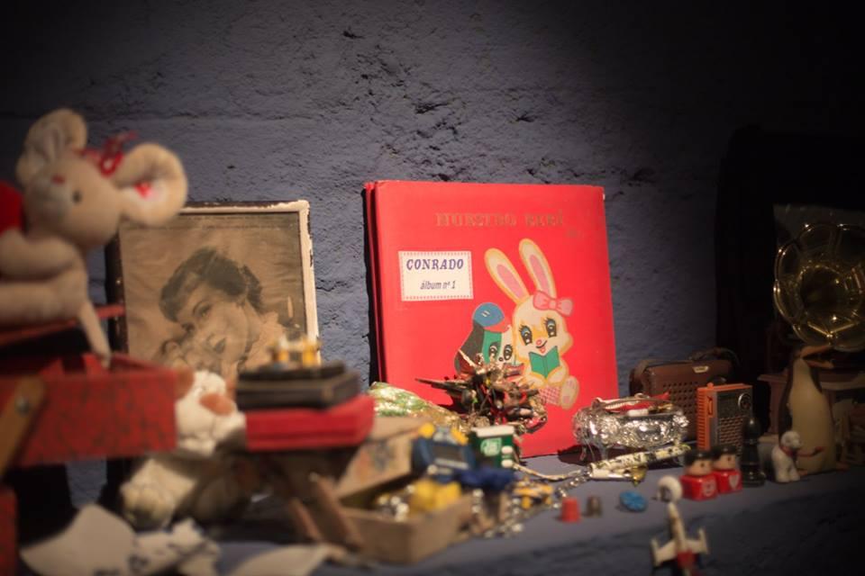 Por amor al arte: Románticos en 220 Cultura Contemporánea