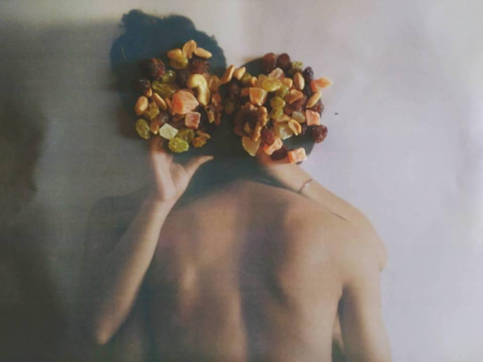 Cuerpos y seducción en #ArtesdeMartes: Mao Ovelar
