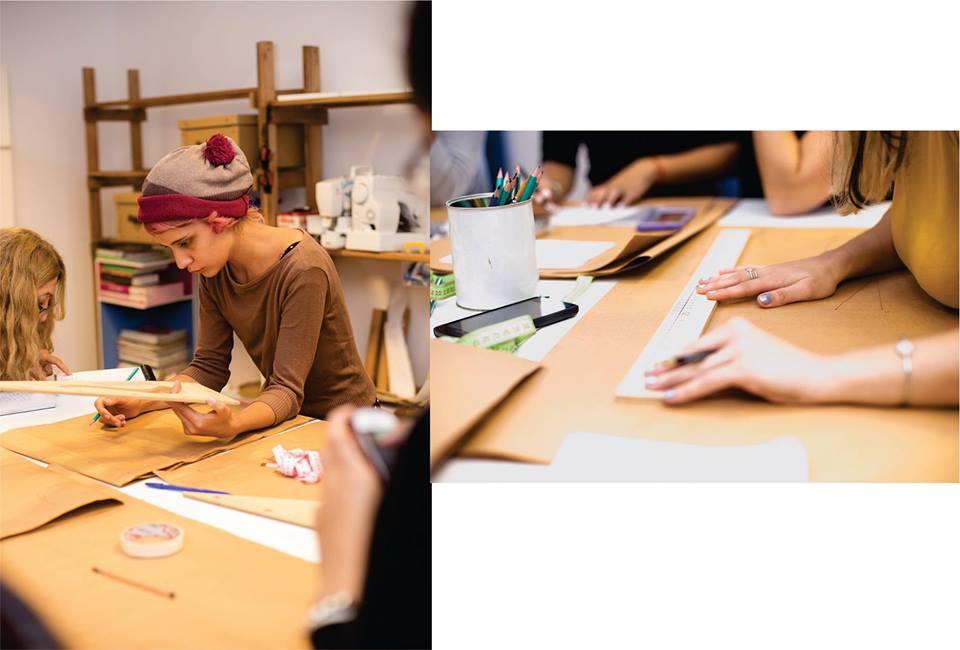 GENERACIÓN VITNIK: más de 400 inscriptos en el programa de los emprendedores de la moda