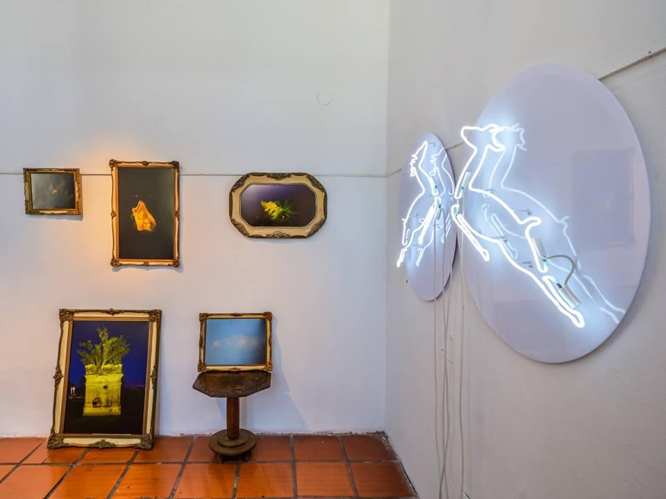Se vienen 4 días de la nueva edición de Mercado de Arte / Feria de Arte Contempóraneo